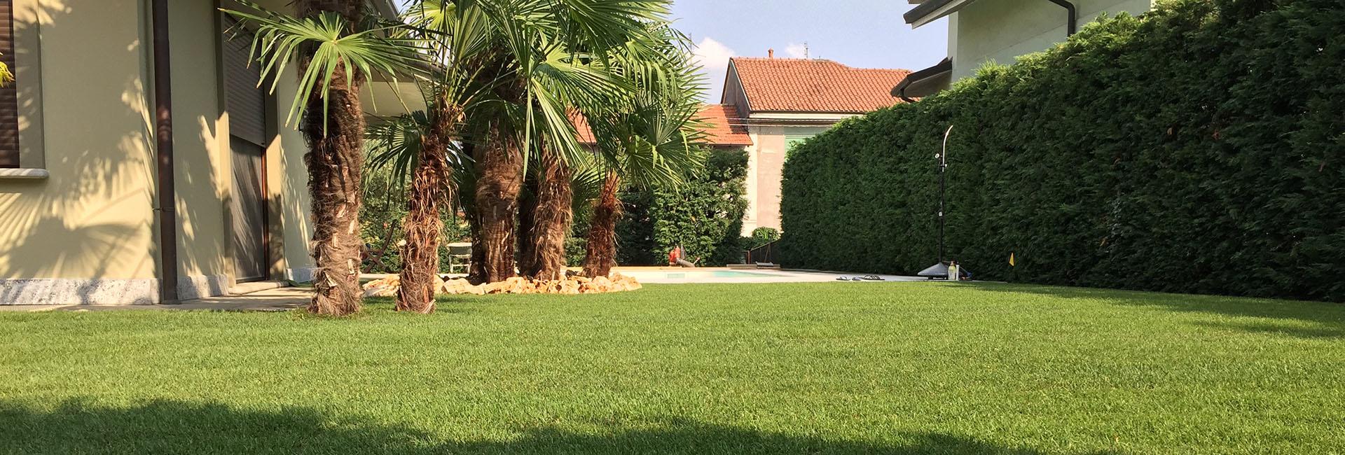 Manutenzione Giardini Milano E Provincia giardini | verde design - como