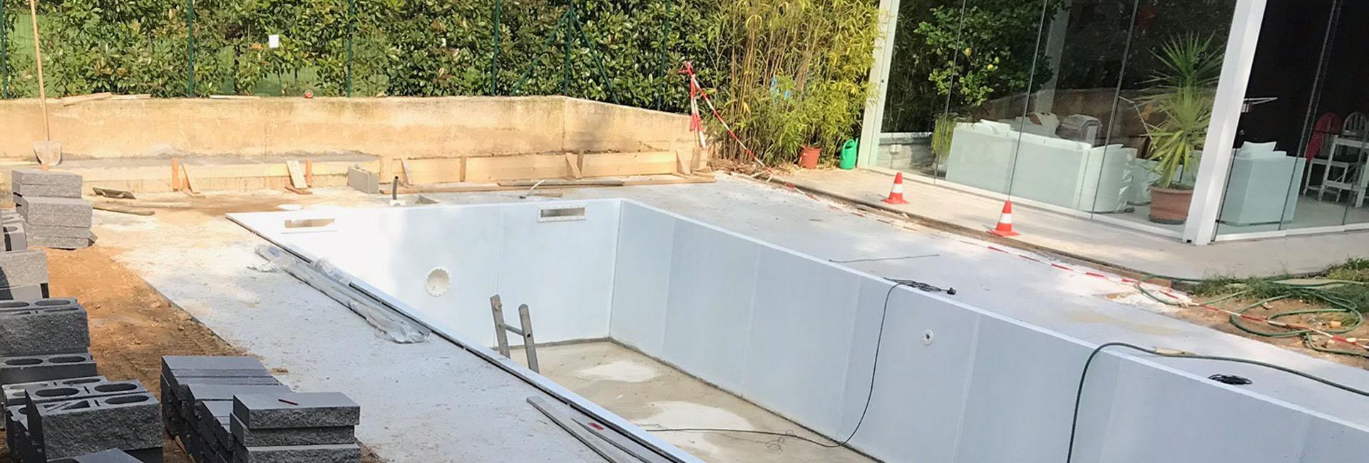 Manutenzione Giardini Milano E Provincia realizzazione piscine milano | verde design - como