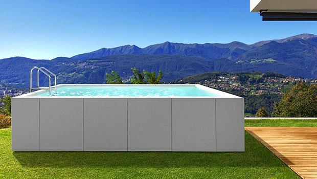 Verde Design piscine fuori terra